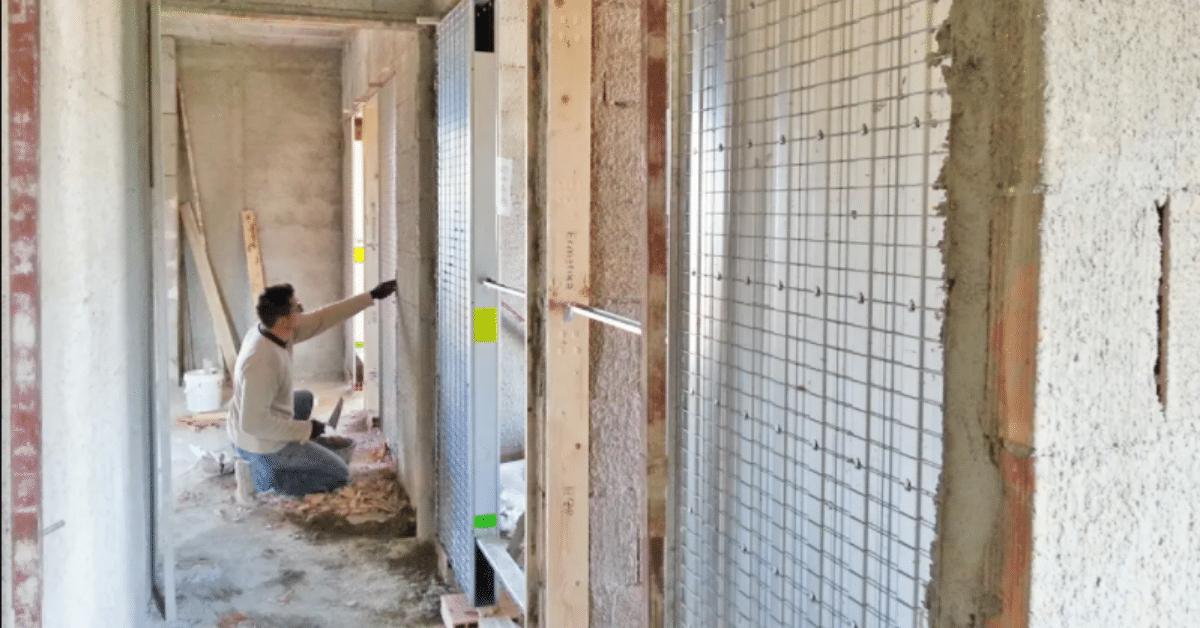 Consigli utili per ristrutturare casa, parola dell'architetto Antonio Felicetti
