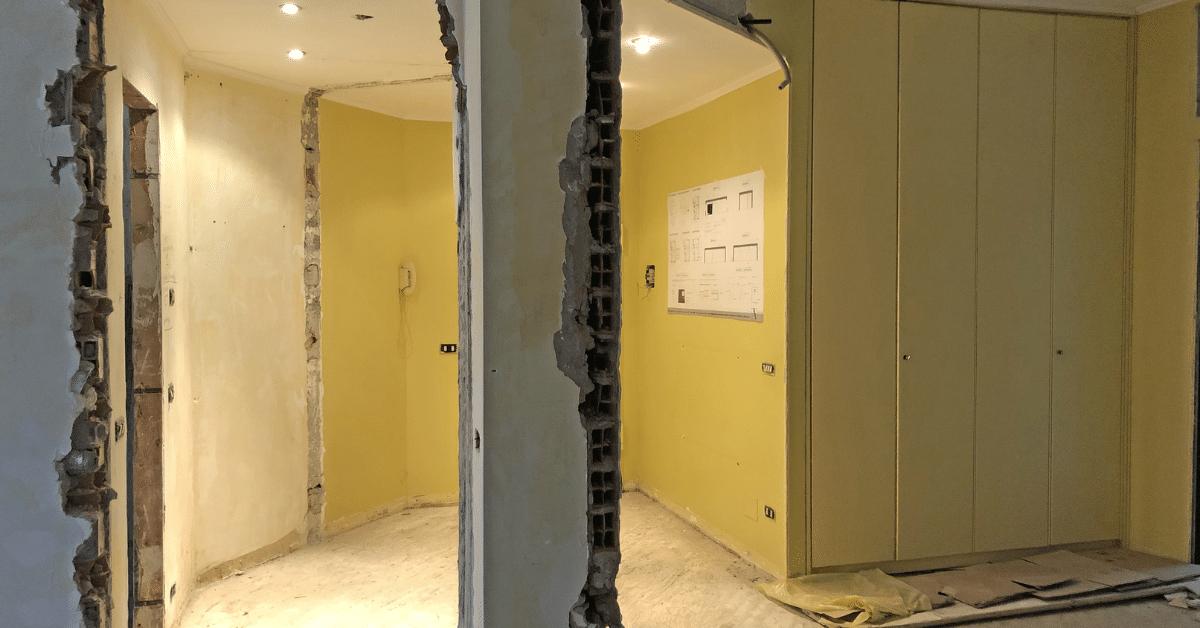 I consigli dell'architetto Antonio Felicetti per ristrutturare casa senza impazzire!