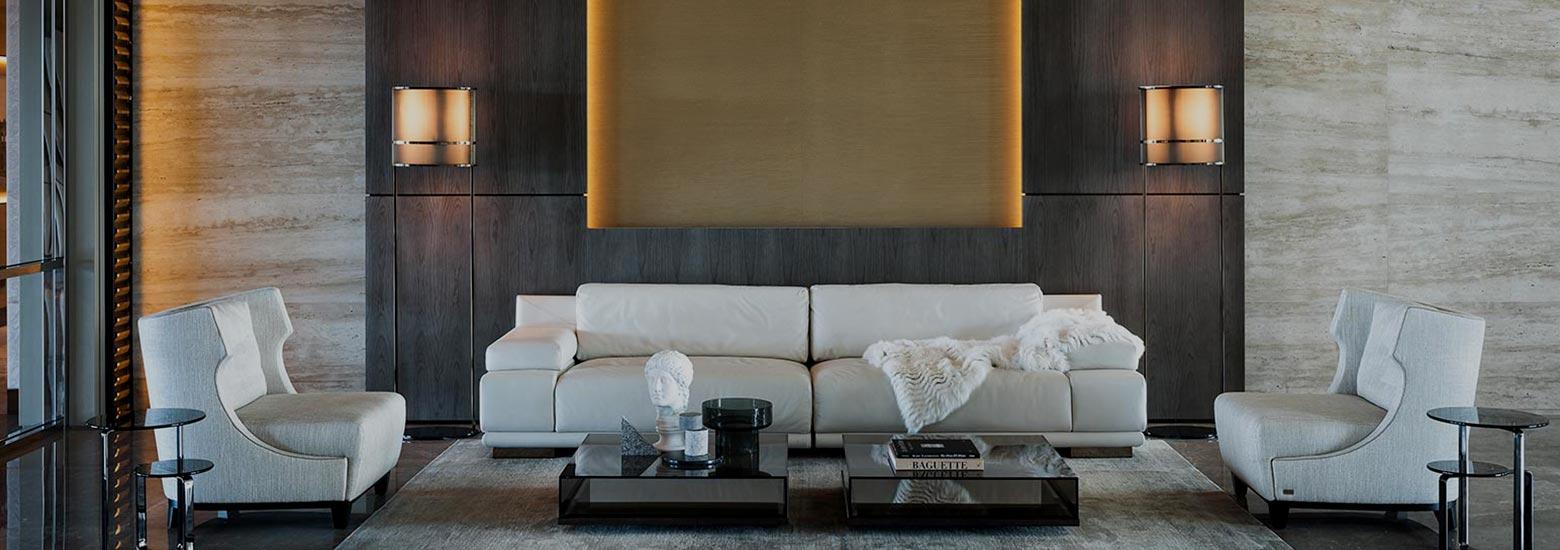 Arredare casa Milano con l'architetto Antonio Felicetti