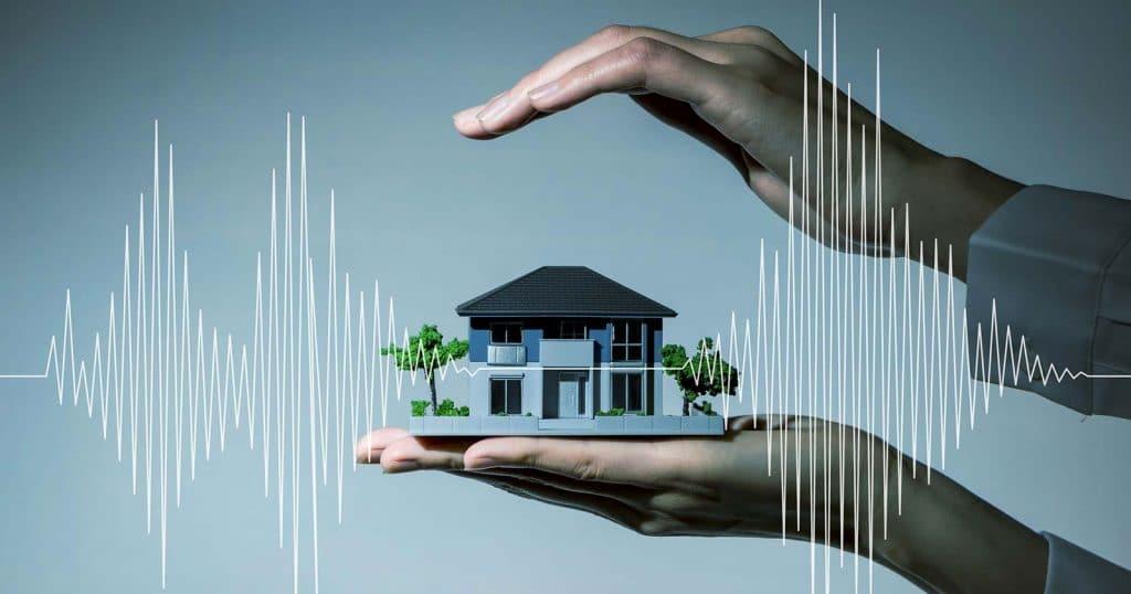 Sisma bonus ristrutturare casa