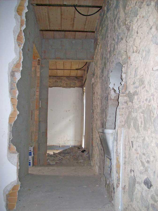 quanto costa ristrutturare casa lavori in corso