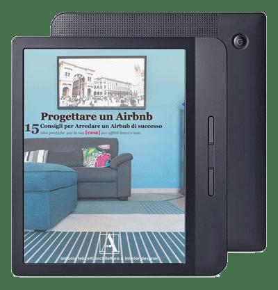 ebook progettare un airbnb antonio felicetti