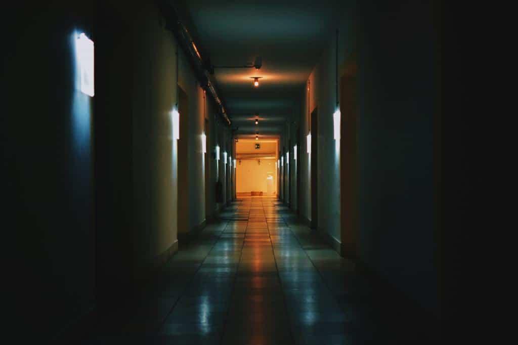illuminare e migliorare uno spazio buio